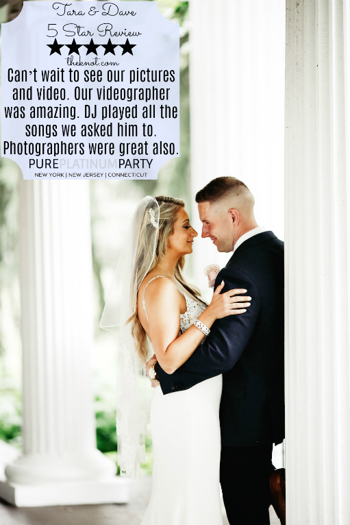 Tara And Dave Are Truly A Beautiful Had Magical Wedding Day To See More Real Weddings Follow Us On Instagram Pureplatinumparty Like